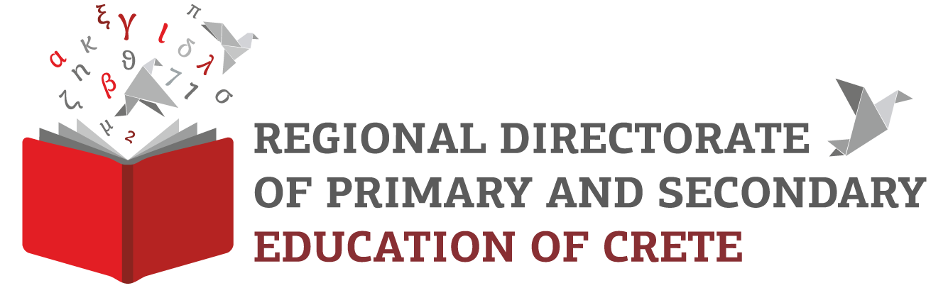 REGIONAL DIRECTORATE OF PRIMARY AND SECONDARY EDUCATION OF CRETE